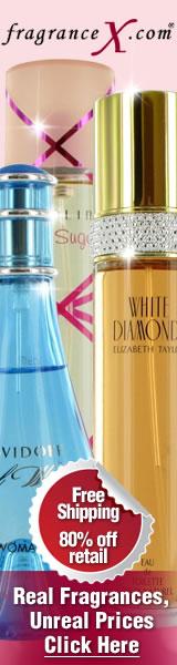 Fragrance 160x600